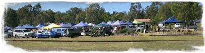 Murphys Creek Markets