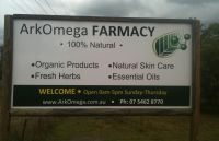 ArkOmega Farmacy