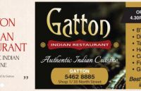 Gatton Indian Restaurant