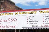 Golden Harvest Bakery