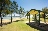 Lake Dyer Caravan & Camping Ground