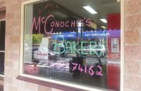 McConochies Bakery