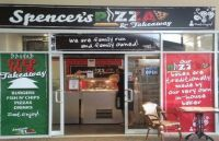 Spencer's Pizza & Takeaway