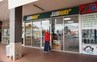 Subway Gatton