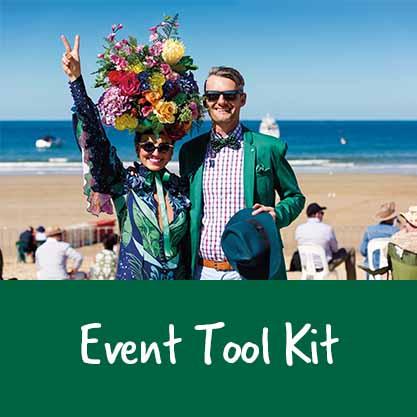 Event-Tool-Kit