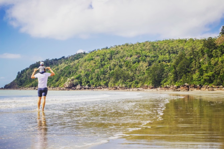A Family-Friendly Holiday in Tropical Mackay