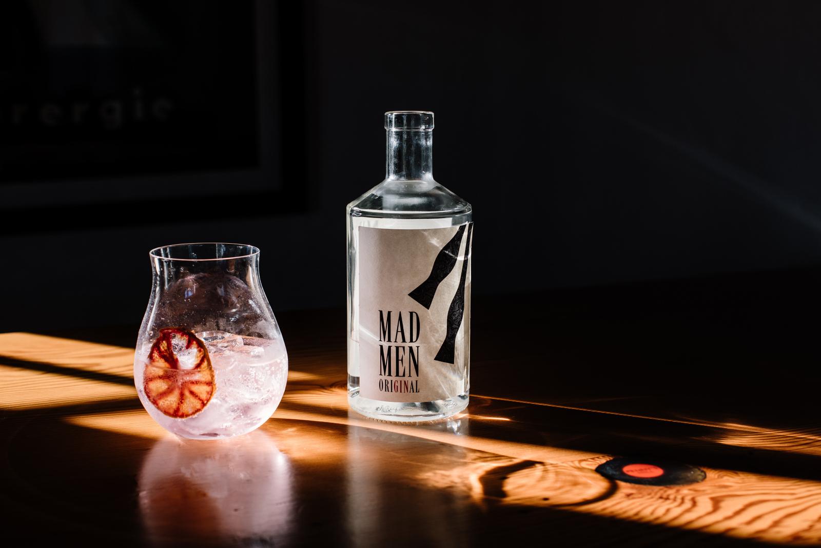 Flights Gin Bar
