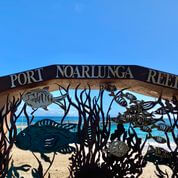 Port Noarlunga in McLaren Vale and Fleurieu Coast