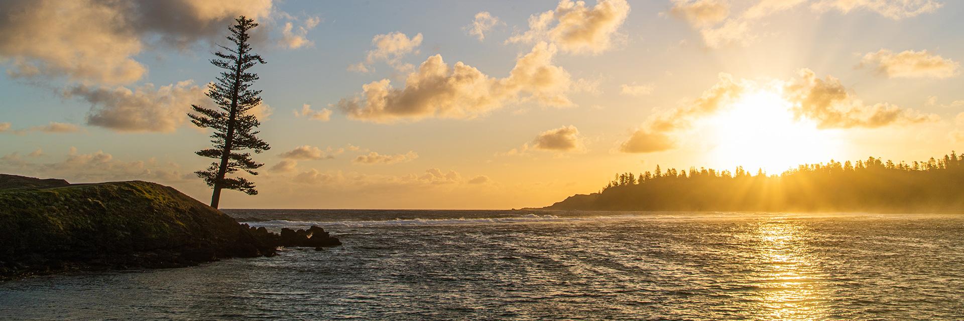 360° of Wonder on Norfolk Island