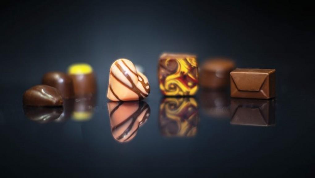 Seriously Chocolate