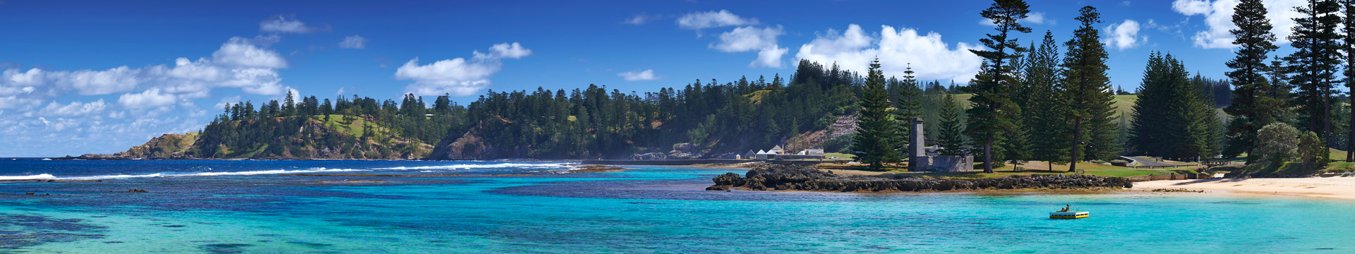 COVID 19 - Travel Restrictions & Information for Norfolk Island