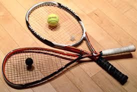 Masters Squash tournament