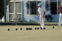 South Pacific Bowls Pairs