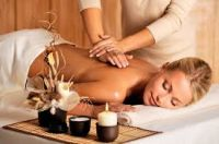 Bedrock Massage therapy