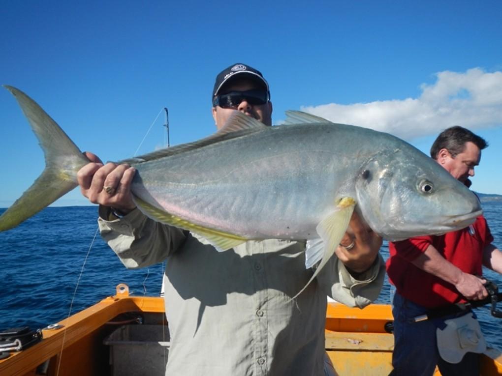 Charter Marine - Fishing, Cruises & Phillip Island Trek