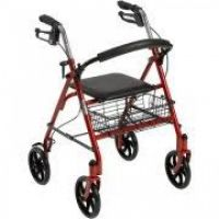 Mobility Aids for hire