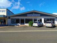 Norfolk Island Professional Services Pty Ltd