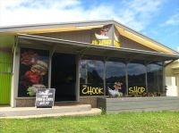 The Fish and Chook Shop