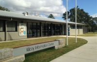 Kilcoy Information Centre