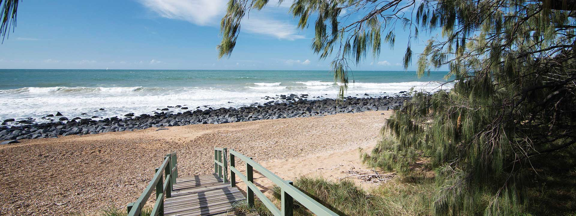 Enjoy the seclusion of Mon Repos National Park in Bundaberg