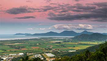 Atherton Tablelands Backpackers & Budget