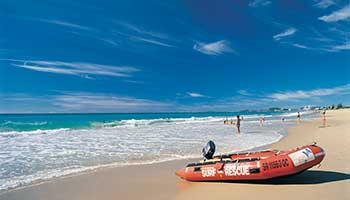 Broadbeach Backpackers & Budget