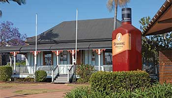 Bundaberg Holiday House
