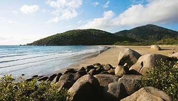 Cooktown Backpackers & Budget
