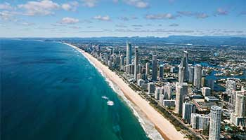 Gold Coast Tours & Things To Do