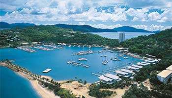 Hamilton Island Backpackers & Budget