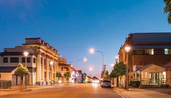Maryborough Hotel Motel & Resort