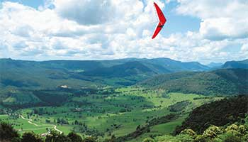 Pioneer Valley and Eungella Backpackers & Budget