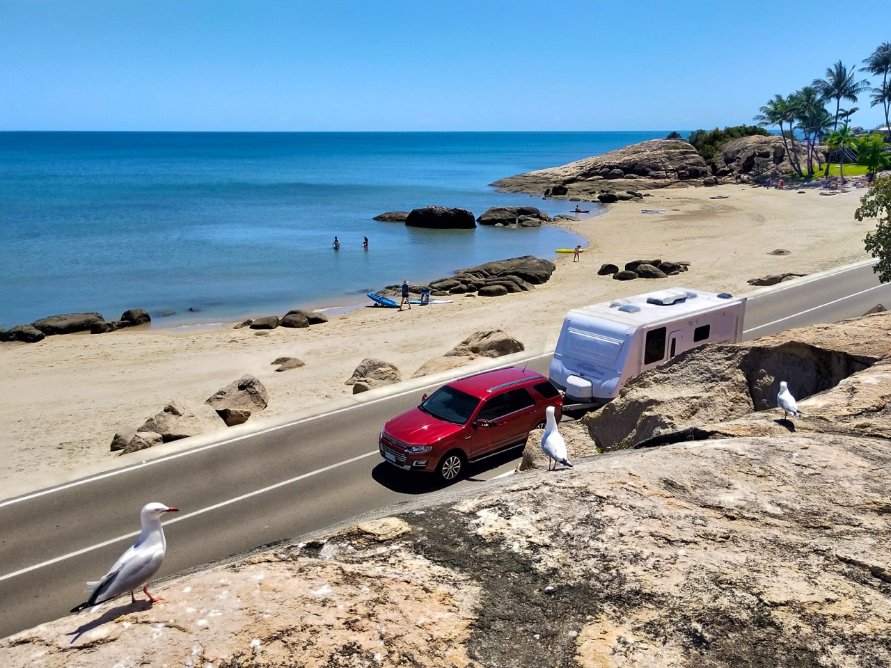 Caravanning in Bowen - The Ultimate Guide