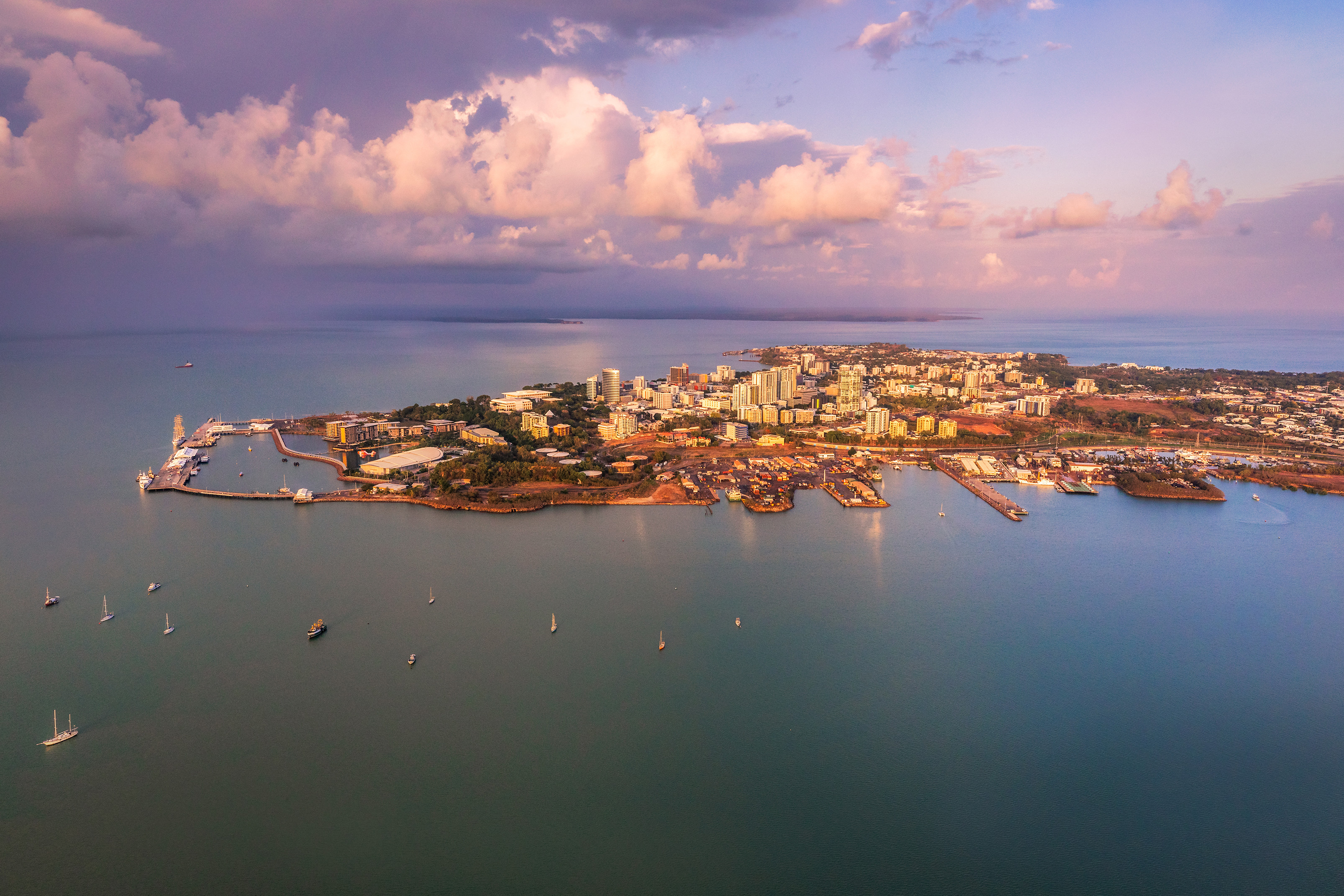 Support local and get out and about in Darwin – Sue's Top 5 City Breaks