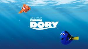 Free movie under the stars – Finding Dory