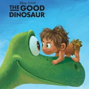 Free movie under the stars – The Good Dinosaur