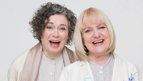 Judith Lucy and Denise Scott – Disappointments