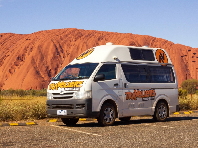 8022232cf989 Tourism Top End - Travellers Autobarn