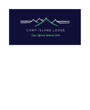 Camp Island Lodge