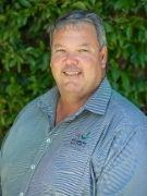 Mayor Andrew Willcox