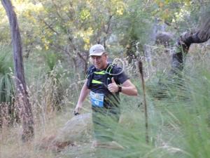 Rock 'N Reef Bowen Trail Run