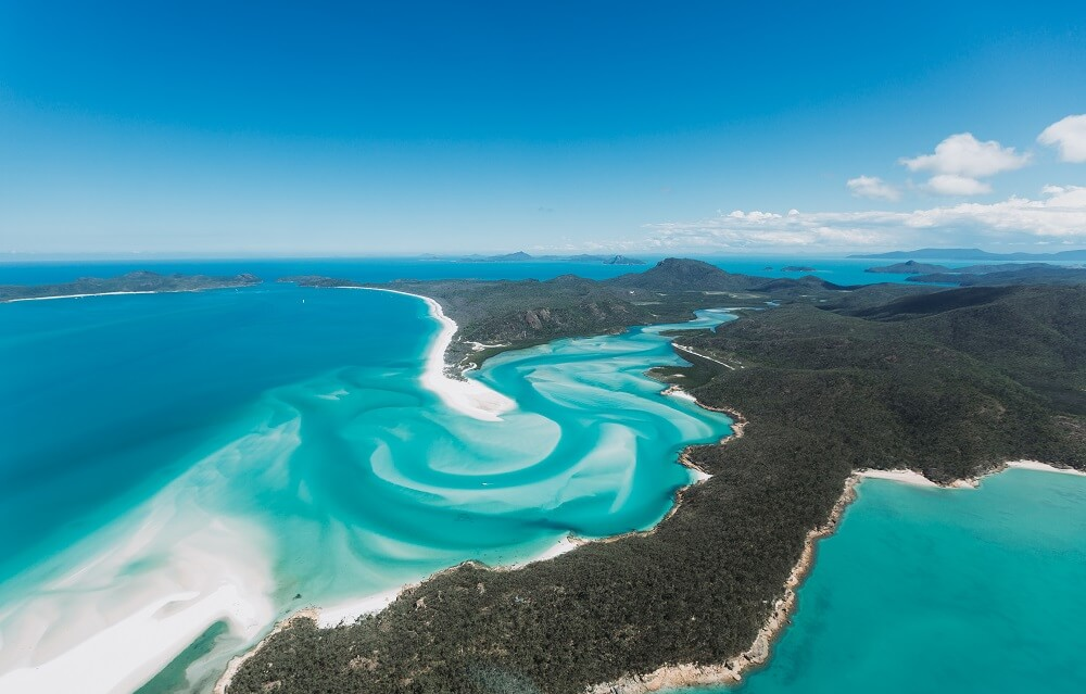 The Whitsundays Overview – Full Version (25min)