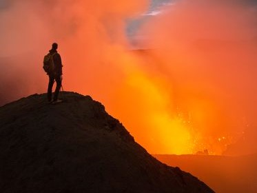 Tanna - Mt Yasur 2 FB
