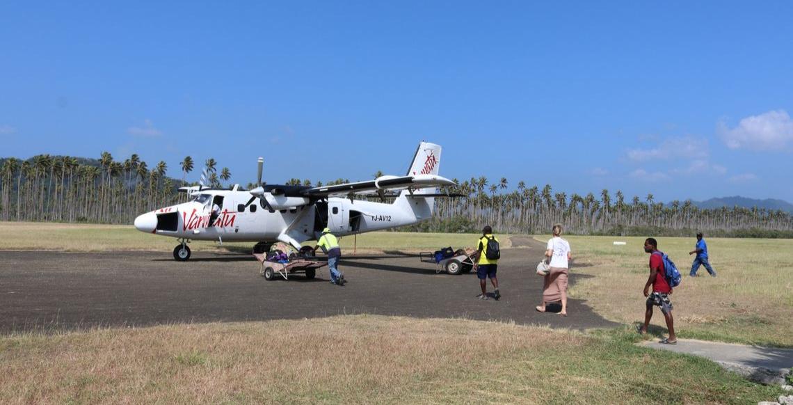 Malekula Airport