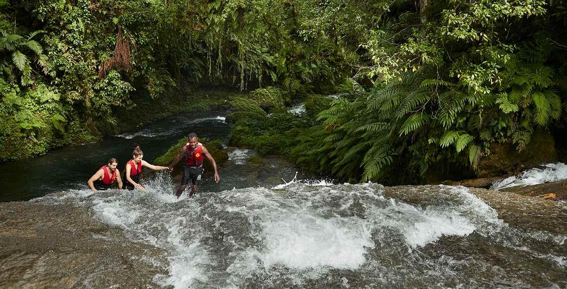Mt Hope Vanuatu