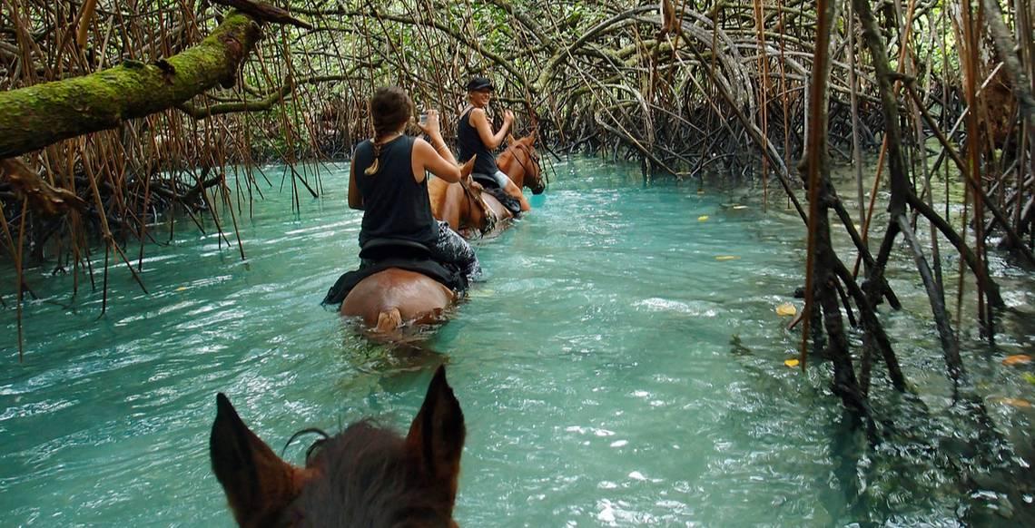 Santo Horse Adventures 4