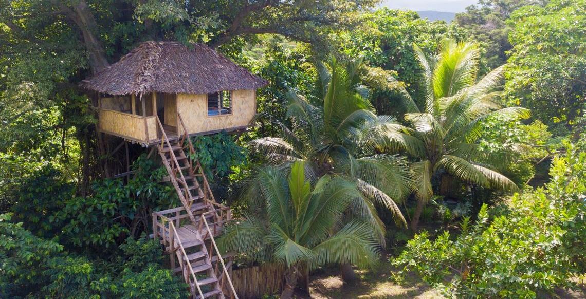 Tanna Treehouse