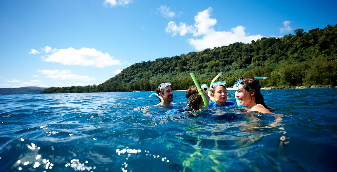 Guide to Port Vila and Efate