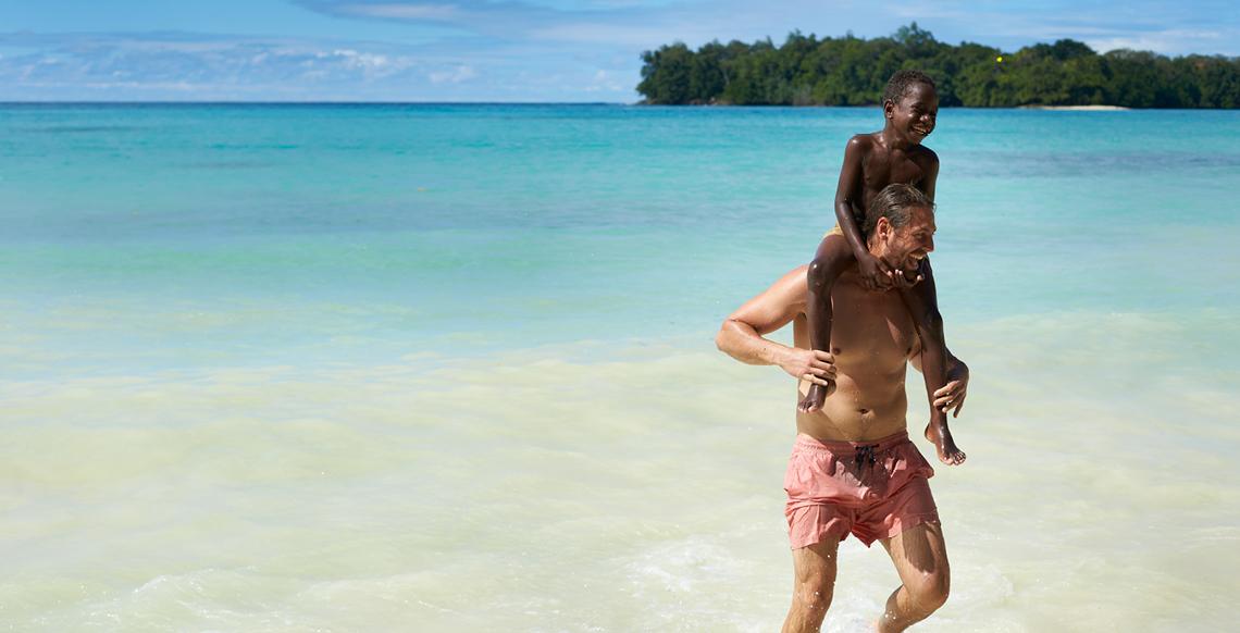 VTO0049 Vanuatu best beaches