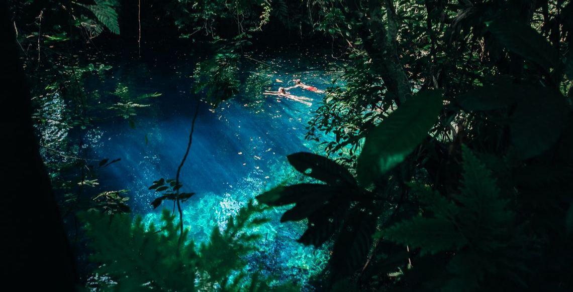 Vanuatu River Systems